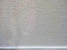 門塀 中塗り
