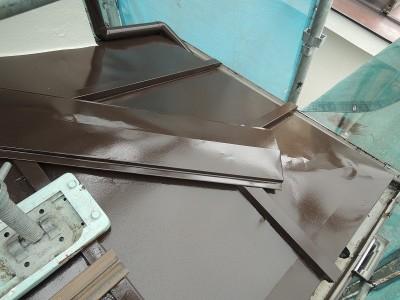 外壁塗装 下屋根塗装 八王子市