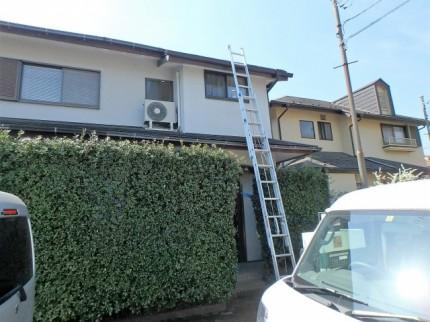 屋根診断、屋根塗装は安心してお任せできる地元の業者に依頼しましょう